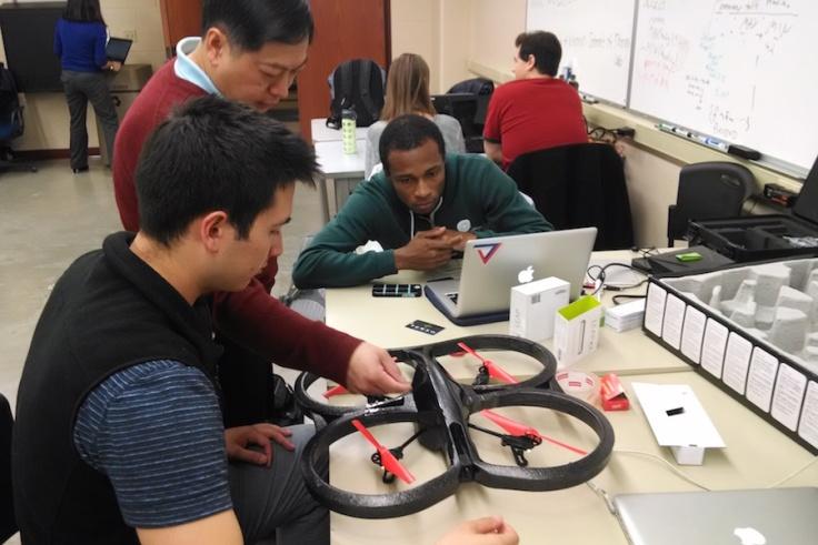 UW-IoT-Lab